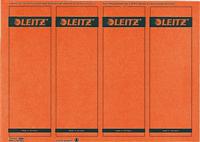 PC-beschriftbare Rückenschilder Leitz 1685-20-25