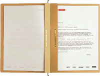 Hängehefter Leitz 1987-00-00