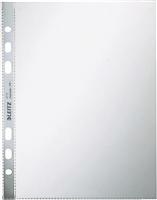 Prospekthüllen A5, , Öffung oben,PP,glasklar, Leitz 4775-00-02