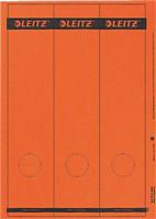 Rückenschilder PC-beschriftbar Leitz 1687-00-25