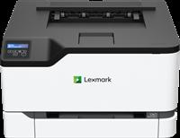 Color Laser Printer Lexmark C3326dw