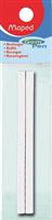Ersatzradierer für Gom-Pen Maped M512511