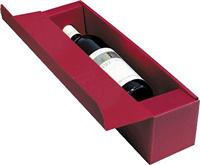 Geschenkverpackung für Weinflaschen No Name SAWP0201