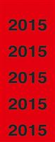 Jahreszahlen 2015 No Name 438685