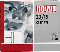 Heftklammern Novus 042-0044