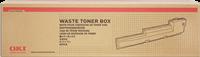 pojemnik na zuzyty toner OKI 42869403