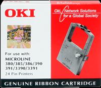 Ruban encreur OKI 09002309