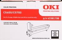 Unidad de tambor OKI 43381708