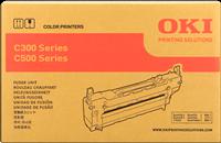 fixeer eenheid OKI 44472603
