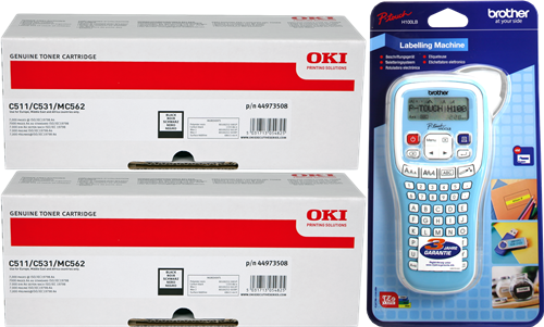 OKI 44973508 MCVP