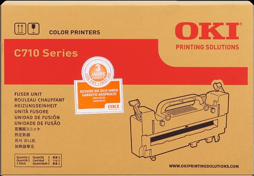 OKI C710 43854903