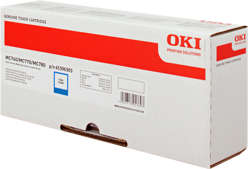 OKI 45396303