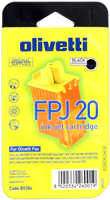 Cartucho de tinta Olivetti FPJ 20