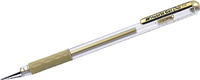 Gel-Tintenroller K118 Metallic Pentel K118-X