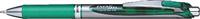 ® Gelschreiber EnerGel X retractable Grün Pentel BL80-DX