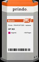 Cartucho de tinta Prindo PRIHPC8772EE