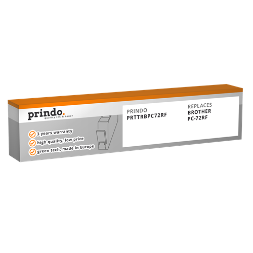 Prindo PRTTRBPC72RF