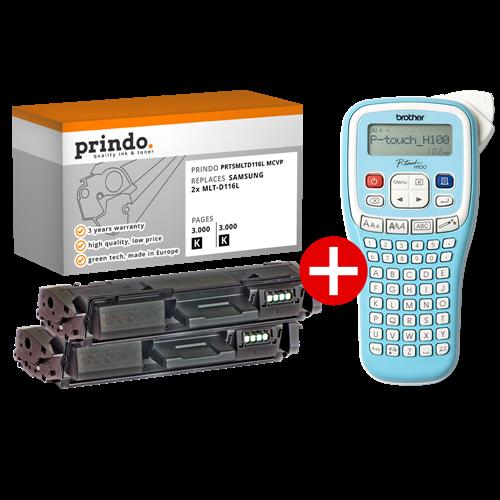 Prindo PRTSMLTD116L MCVP