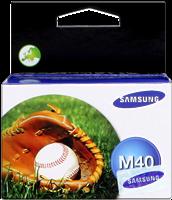 Cartouche d'encre Samsung INK-M40
