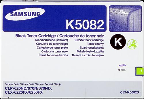 Samsung CLT-K5082S
