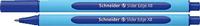 Kugelschreiber Slider Edge XB Schneider 152203
