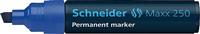 Permanent-Marker 250 Schneider 125003