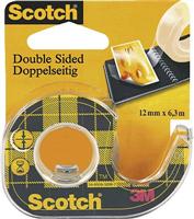 Doppellklebeband Scotch 665H1263