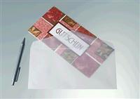 Umschlag Sigel DU130