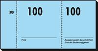 Nummernblocks Sigel GN101