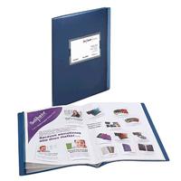 ® Sichtbuch Fusion mit 40 Hüllen Snopake 15641