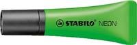 NEON Textmarker Stabilo 72/33