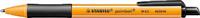 Kugelschreiber pointball, schwarz Stabilo 6030/46