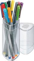 triplus fineliner in Kunststoffdose Staedtler 334 PR12
