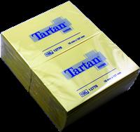 Haftnotizen 76x127mm Tartan 12776