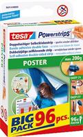 Powerstrips Poster Tesa 58213-00000-02