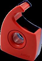 Handabroller für Klebefilm 33 m Tesa 57444-00001-00