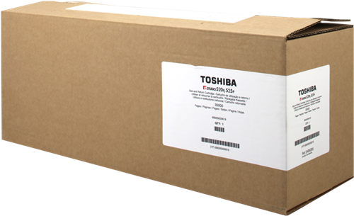 Toshiba T-520P