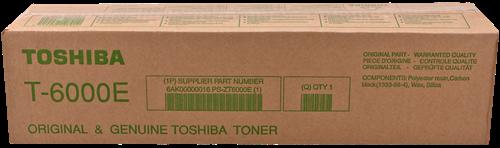 Toshiba e-Studio 520 T-6000E