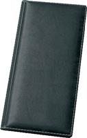 Visitenkartenbuch Exquisit VELOFLEX 5176780