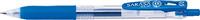 Druckkugelschreiber Sarasa Gel Clip Zebra 35132