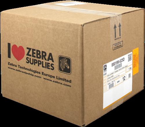 Zebra 880199-025D 12PCK