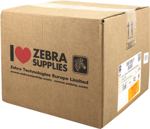 Zebra 3007202-T 12PCK