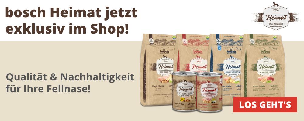bosch Heimat - Exklusiv im Shop!