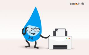 """FAQ: tinte24 erklärt's – Was bedeutet """"Standardabdeckung von 5%"""" bei der Tinte- und Tonerreichweite?"""
