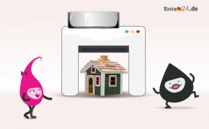 In rasantem Tempo: Häuser aus dem 3D-Drucker