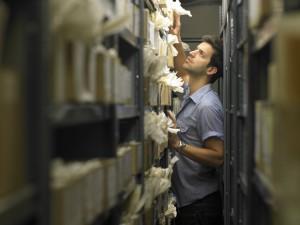 Archivierung – Wichtig für jedes Unternehmen