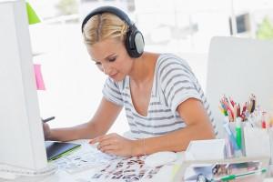 Konzentration, bitte! – Tipps für konzentrierteres Arbeiten