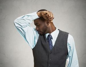 Mir stinkt's – Der Büro-Knigge