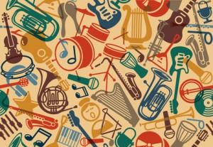 Hier spielt die Musik: Instrumente aus dem 3D-Drucker