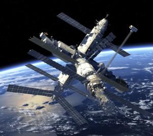 Der Weltraumdrucker: So stellen die Astronauten der ISS zukünftig Ersatzteile her
